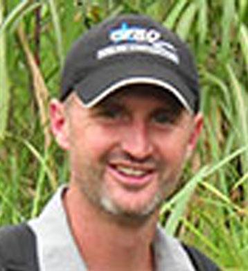 Brian Coblentz